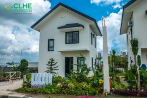 Cristina Model Unit - Morningfields Nuvali